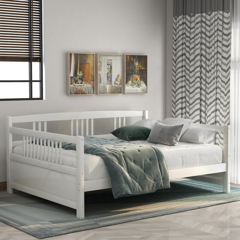 Keeplus Full Daybed