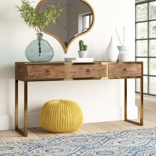 Darrius Console Table