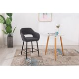 Baylie Home Kitchen 23.7 Bar Stool by Brayden Studio®