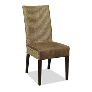 Idora Side Chair (Set of 2) Bay Isle Home