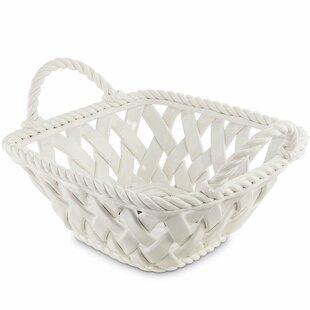 Gatson Woven Fruit Basket