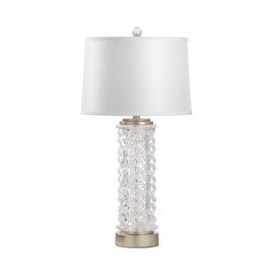 Tiny Bubbles 34 Table Lamp