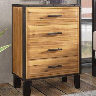 Shopping for Harrah's 4 Drawer Chest ByTrent Austin Design