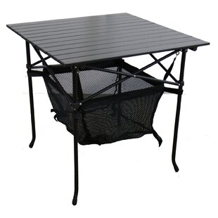 Fason Metal Camping Table by ORE Furniture