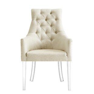 Superior Button Tufted Dining Chair | Wayfair