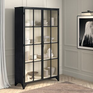 Mimms China Cabinet by Greyleigh