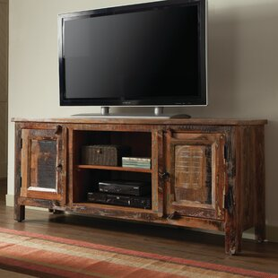 Zachariah TV Stand for TVs up to 60