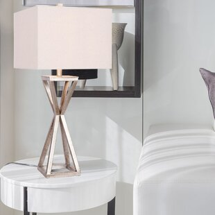 Rikard 31 Table Lamp with Bulb