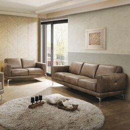 Living Room Sets Modern  Contemporary Furniture AllModern