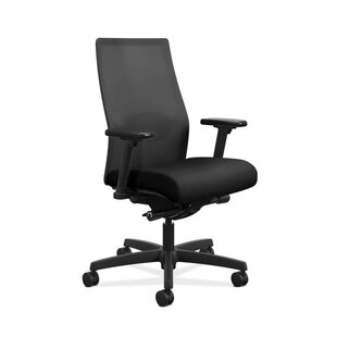 HON Ignition Mid-Back Mesh Desk Chair