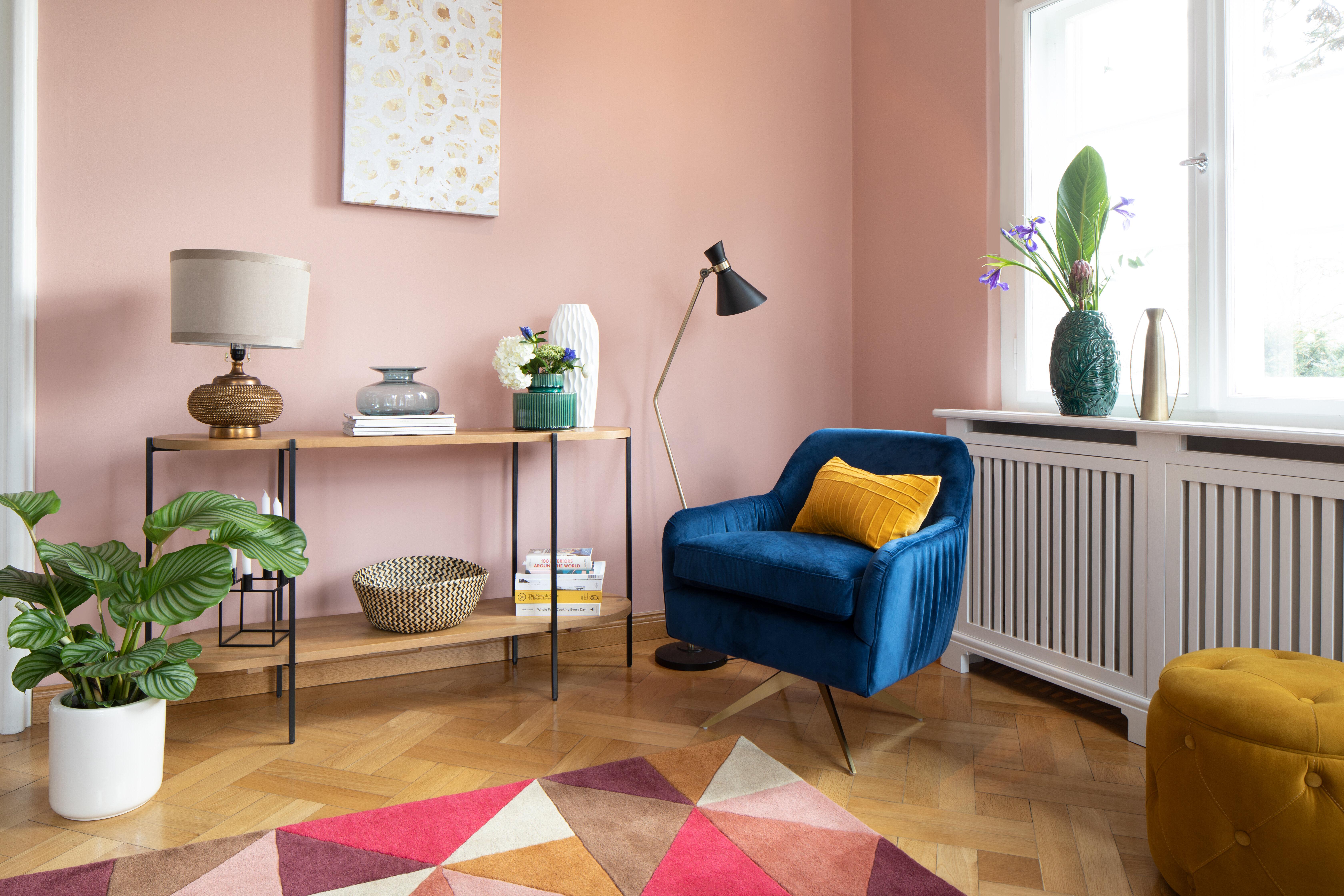 Schoner Wohnen Mit Diesen Zeitlosen Trendfarben Wayfair De