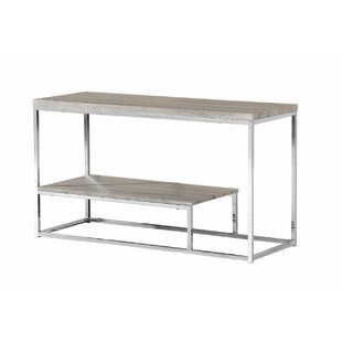 Ivy Bronx Hakes Console Table