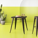Dekker Metal Dining Table