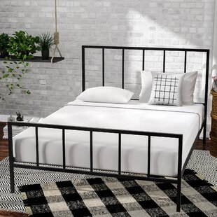 Creek Side Platform Bed