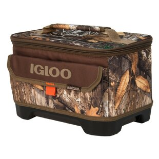 Igloo 3 Can Realtree Lunch..