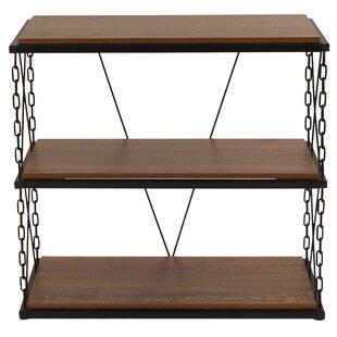 Williston Forge Cozart Standard Bookshelf
