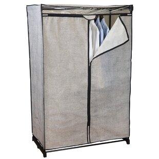 Wardrobe Closet Portable Wayfair