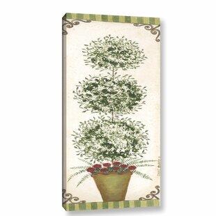Topiary Painting Wayfair