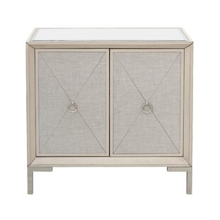 Kimbrough 2 Door Accent Cabinet by Mercer41