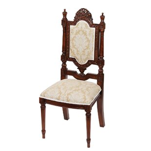 Design Toscano French Side Chair