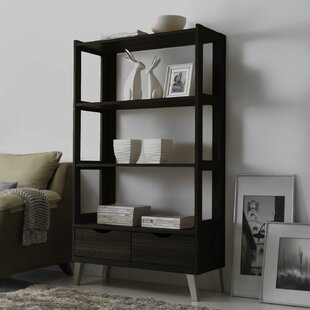 Spicer Etagere Bookcase by..