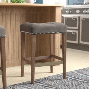 Northumberland Bar Stool by Laurel Foundry Modern Farmhouse Savings