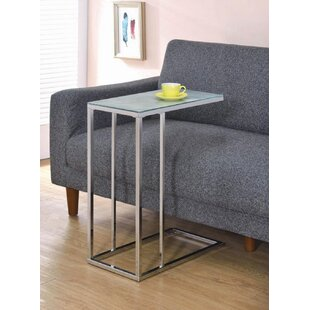 Bertsch End Table by Orren Ell..