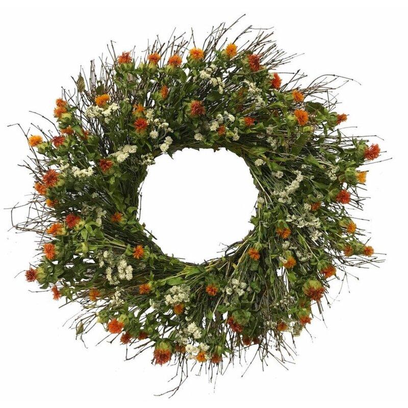 Autumn Cheer Wreath