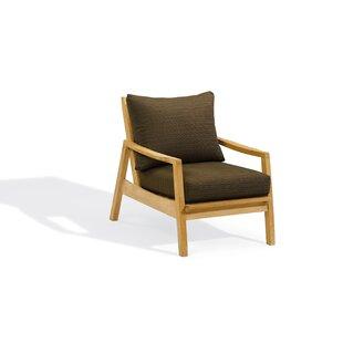 George Oliver Alicia Club Chair