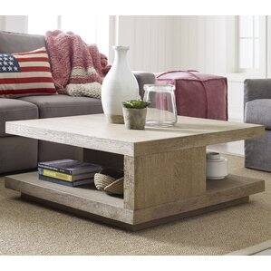 Esther Coffee Table by Tommy Hilfiger