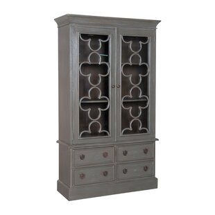 Iona Standard China Cabinet by One Allium Way