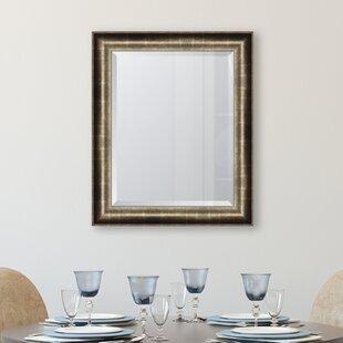 Melissa Van Hise Oxido Wall Mirror