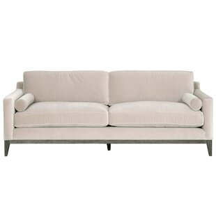 Romola Post Standard Sofa