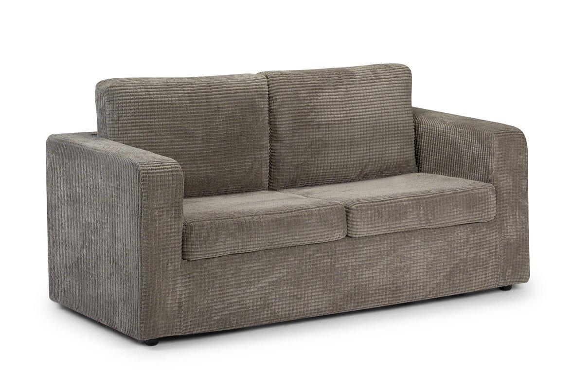 2 sitzer schlafsofa schlafsofa 2 sitzer bettkasten m. Black Bedroom Furniture Sets. Home Design Ideas