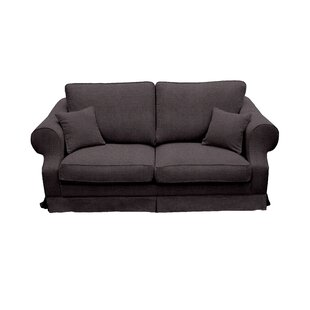 Lilly 2 Seater Big Sofa By Ophelia & Co.