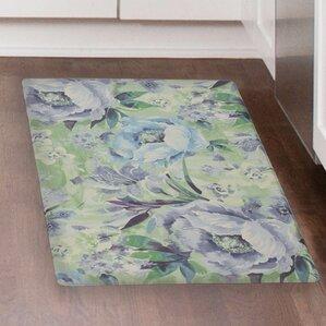 francesca antifatigue kitchen mat - Anti Fatigue Kitchen Mat
