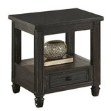 Cadwell Drawer End Table with Storage by Gracie Oaks