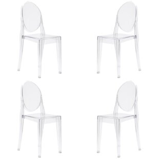 Bentlee Patio Dining Chair (Set of 4)