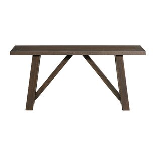 Millwood Pines Sorrentino Wood Bench