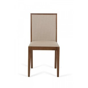 Rawtenstall Wooden Parsons Chair
