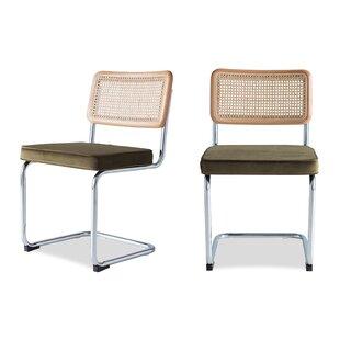 Pleasant Modern Contemporary Cane Chairs Allmodern Evergreenethics Interior Chair Design Evergreenethicsorg