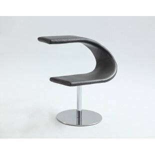 Orren Ellis Mavek Swivel Lounge Chair