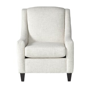 Brayton Armchair by Charlton Home New