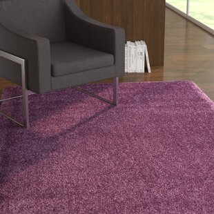 Affordable Chantry Purple Area Rug ByEbern Designs