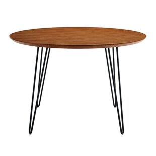 Chrisman Hairpin Dining Table