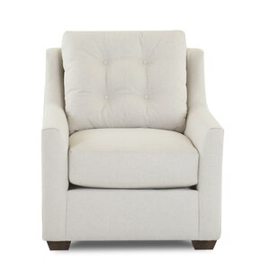 Selene Armchair by Alcott Hill