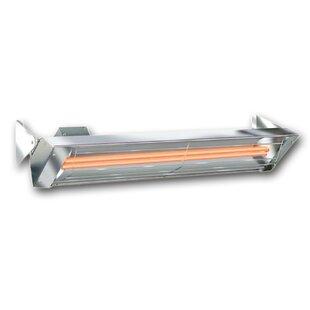 W3024 3000 Watt Electric Patio Heater By Infratech