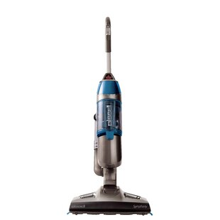 Bissell Symphony All-in-One Bagless Upright Vacuum
