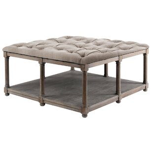 Brownstone Furniture Lorraine Coffee Table