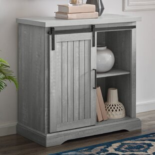 Stourbridge Modern Farmhouse Server by Gracie Oaks